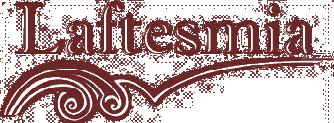 Laftesmia logo
